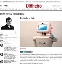 Tinbot Robótica